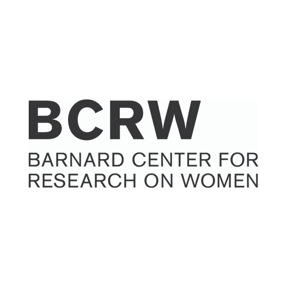 Logo for BCRW
