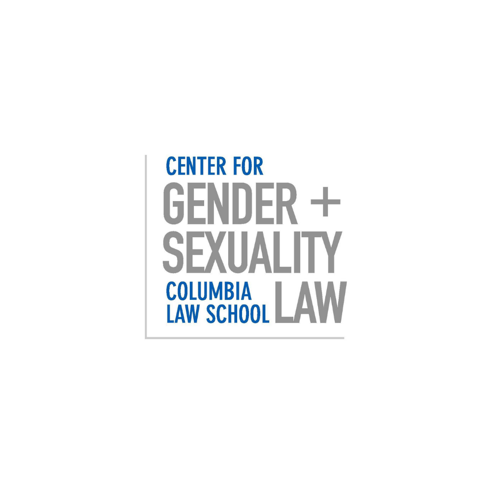 Logo for Gender and Sexuality Law
