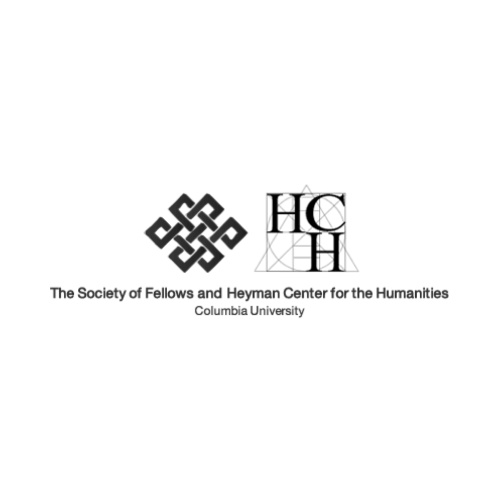 Logo for Society of Fellows and Heyman Center for the Humanities