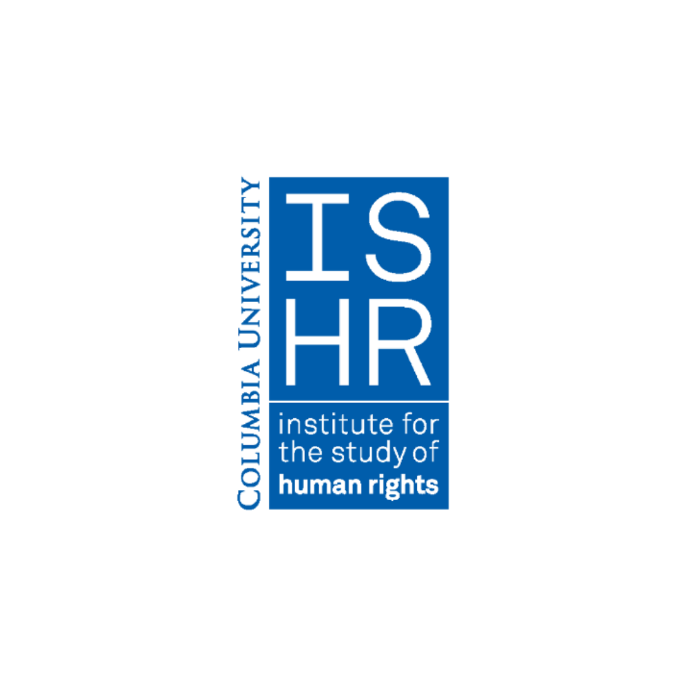 Logo for the Institute for the Study of Human Rights