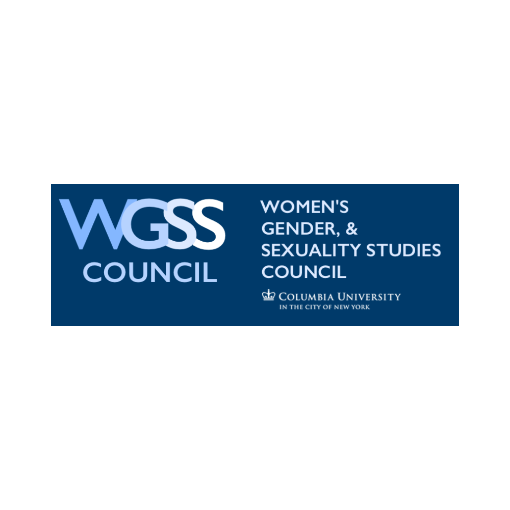 Logo for WGSS Council